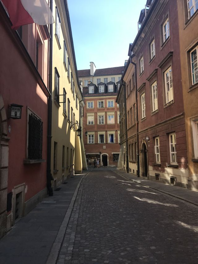 Streets of Warsaw near the archives.jpg