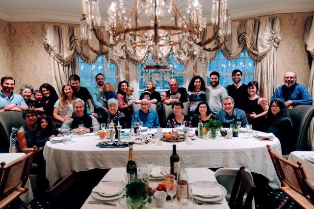 2019 Seder Westport